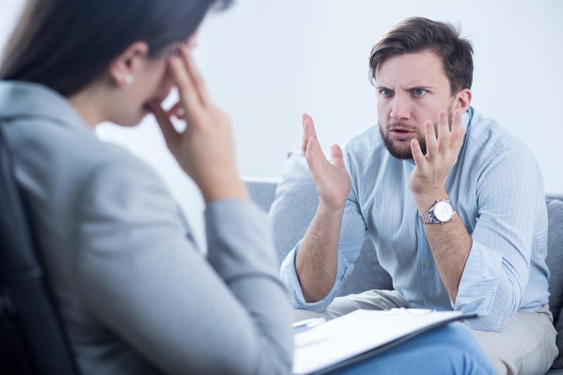 Complaining and apologizing: ESL/EFL Lesson Plan and Worksheet