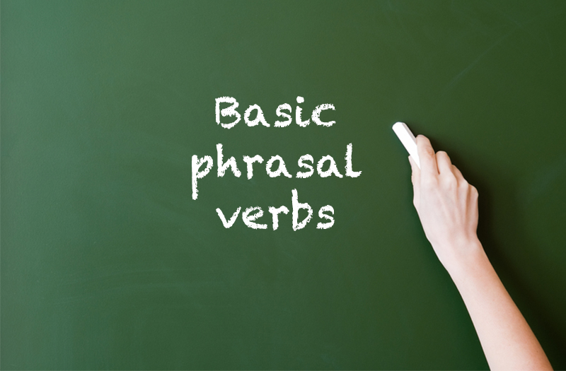 lesson plan phrasal verbs Phrasal verbs lessons and exercises here is a lesson which deals with phrasal verbs according to (an idea/plan/suggestion) = придумать phrasal verb.