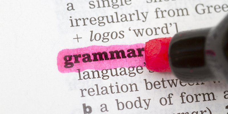 ESL Lesson Plans and Worksheets: English Grammar Reference